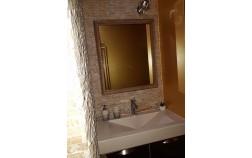 Плот за баня с мивка 905
