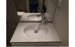 Плот за баня с мивка 903