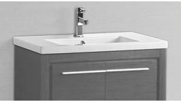 Плот за баня с мивка