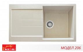 Кухненска мивка - Модел 206