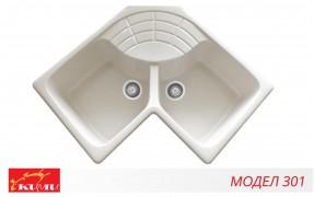 Кухненска мивка - Модел 301